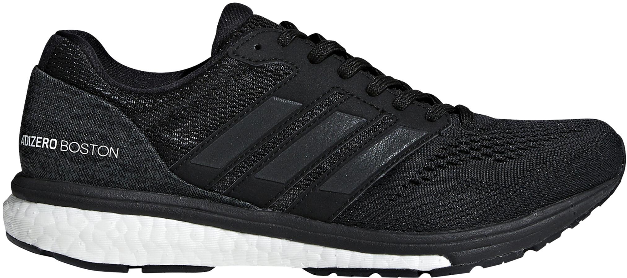 adidas Adizero Boston 7 Löparskor svart - till fenomenalt pris på ... 9335bb792493e
